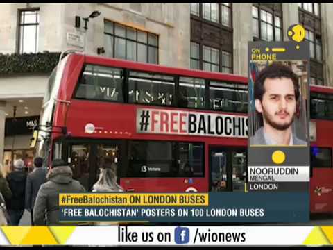 WION Dispatch: Free Balochistan campaign grows in London