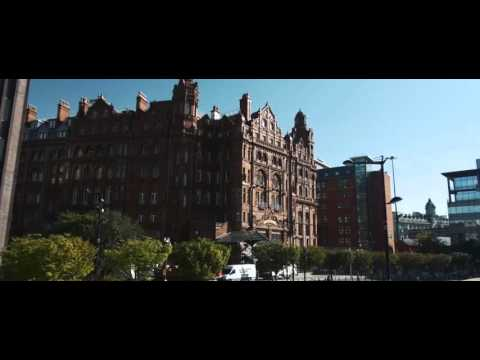We all know how great Manchester is - but this fantastic video by Craig Murfin makes it