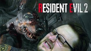 СОБАКИ-ПСЫ ► Resident Evil 2 Remake #4