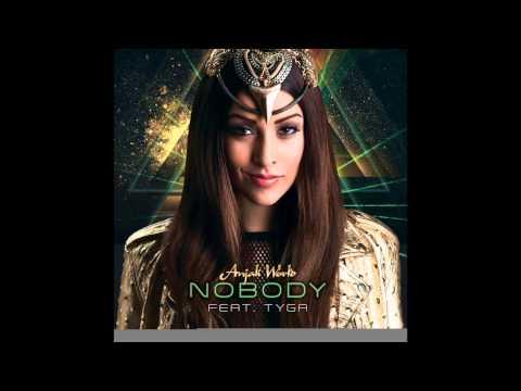 Anjali World feat. Tyga -