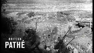 видео Вторая Мировая Война  » Рождество в Лондоне во время войны