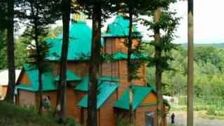 видео Строительство беседок и других деревянных строений