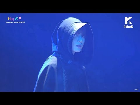 BTS Intro + 'FAKE LOVE' + Outro @ Melon Music Awards (MMA 2018)