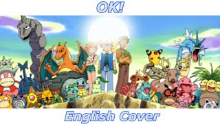 ok pocket monsters op 3 english cover