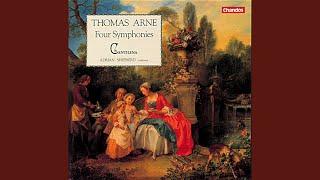 Symphony No. 3 in E-Flat Major: III. Tempo di minuetto