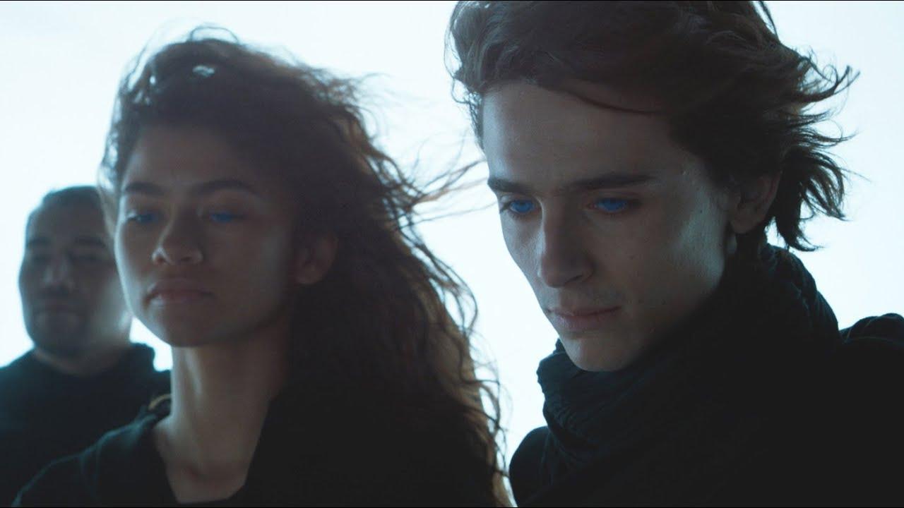 Download Dune | Official Main Trailer