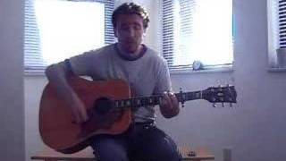 Howie Day - Collide  (CHORDS INCLUDED)