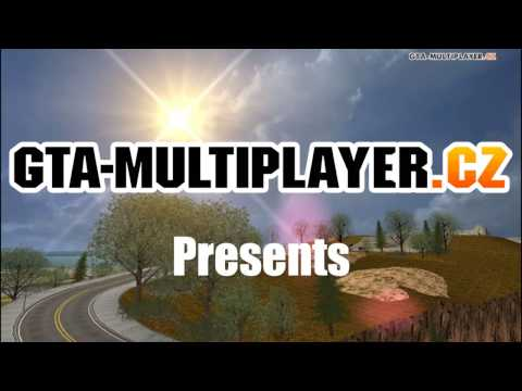 GTA-MULTIPLAYER.CZ Trailer - 2016