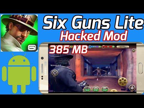 six guns unlimited apk download