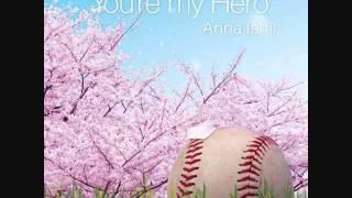 3rdシングル『You're my Hero』のカップリング曲。