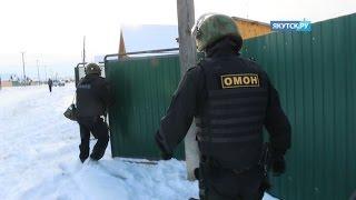Покровский убийца задержан по горячим следам(, 2015-10-21T03:16:30.000Z)