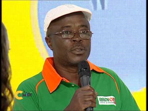 """Un trophée pour """"Radio Côte d'Ivoire"""" avec l'émission """"Les vérités du Sport"""" à C'Midi"""