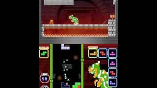 Tetris DS (Standard-Marathon) Gameplay by Murut87