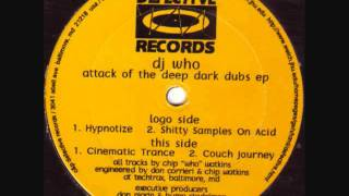 DJ Who - Shitty Samples on Acid.wmv