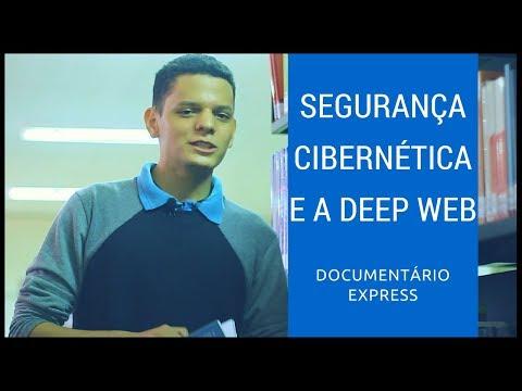 Documentário - Segurança Cibernética e a Deep Web (The Cyber Security and The Deep Web)