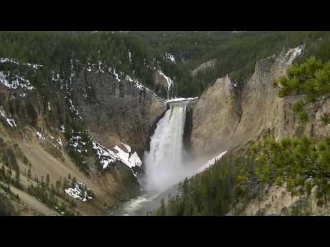 Yellowstone Trip - 4 days - May 2017