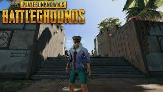 Tired man Gameplay - PUBG Playerunknowns Battlegrounds - Live Stream PC