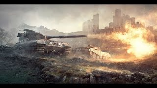 World of Tanks Blitz Stream