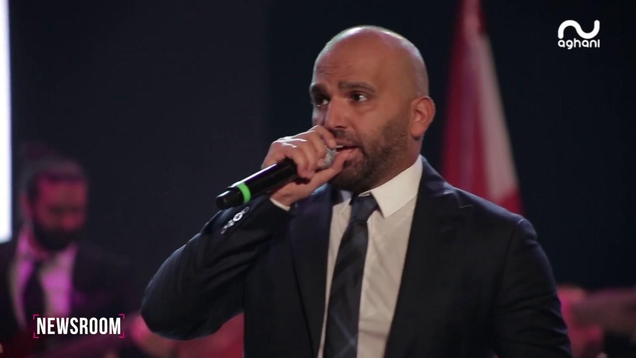 ناجي أسطا يزفّ هذا اللاعب على عروسه وهذا ما قاله عن تحضيرات شهر رمضان المبارك!