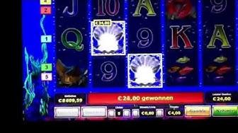 Dolphin's Pearl 4 Euro Freispiele im Online-Casino