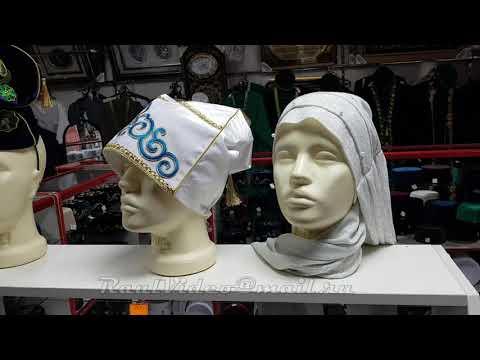 Казань Тукая 5 Казан Болгар тубэтэе Татарская женская национальная и мусульманская одежда