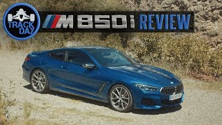 2019 BMW M850i Review | The NEW Flagship GT Sports Car (Acceleration and Performance Driving)