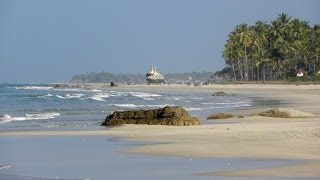Western Myanmar: Rivers - sea - beaches