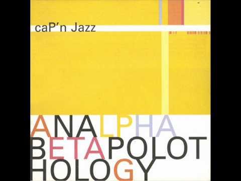 Cap n Jazz - Tokyo