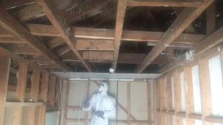 Asbestos Ceiling Removal Sydney