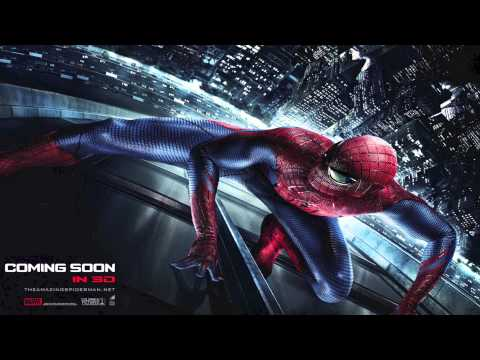 The Amazing Spider-Man Soundtrack