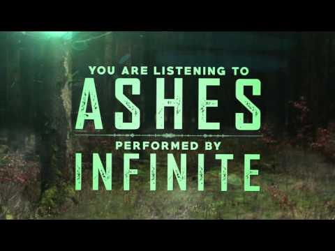 Infinite- Ashes
