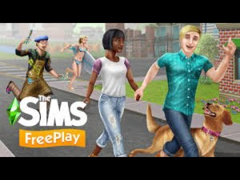 Sims Foreplay Cheat/Hack[How to Change a Sims DNA,Skin Color & Name] Jala Thompson