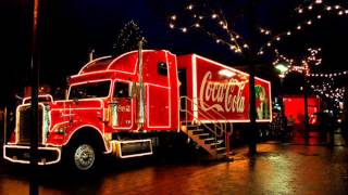 Train- Shake Up Christmas Coke Version  (Free Download)