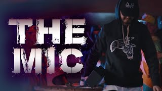 KDK - THE MIC (Prod. IM Beats)