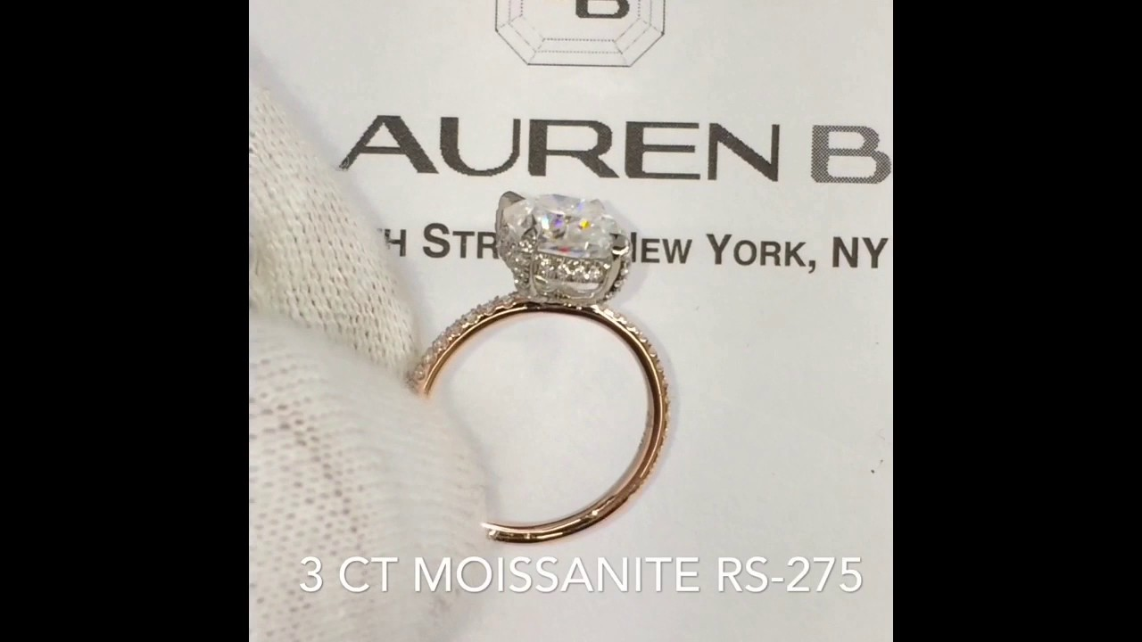 47bb563e816df Comparing Morganite and Moissanite Engagement Rings