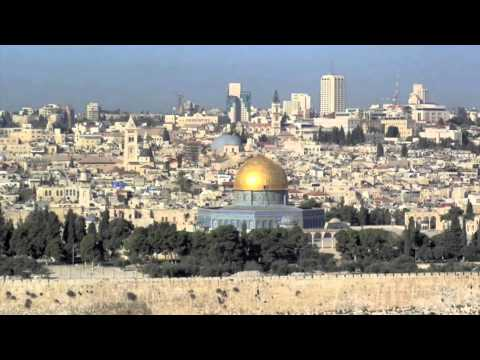 The Middle East Travel Video