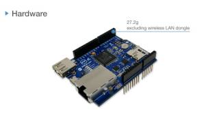 P4S-348 R2 PHPoC Ethernet WiFi Programmable IoT Shield for Arduino US
