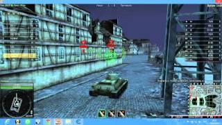 Чит Speed Hack в Ground War: Tanks. Без крашей и прочей лабуды!