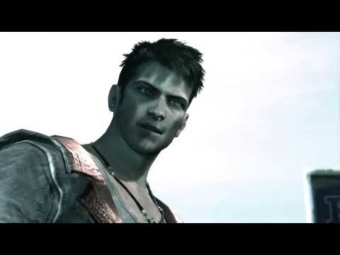 [Story]DmC Devil May Cry DE Dante Mission 11 with SC  