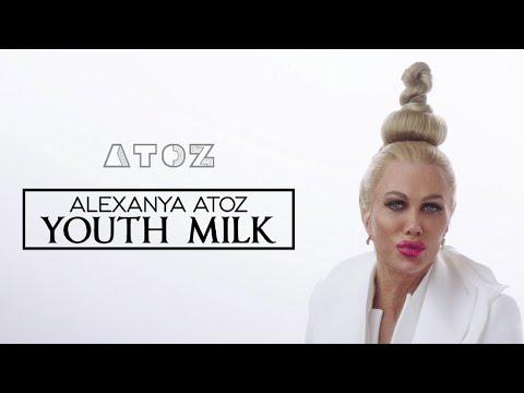 Youth Milk by Alexanya Atoz - Zoolander 2