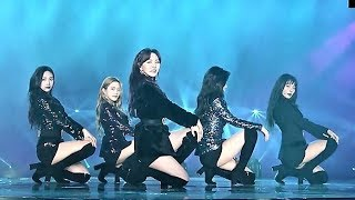 Gambar cover 180125 Red Velvet(레드벨벳)- Peek-A-Boo(피카부) + Red Flavor(빨간 맛) @서울가요대상 27th Seoul Music Awards