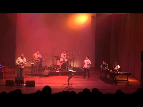 11th Earl of Mar (Genesis) played by Los Endos at the Mick Jagger Centre 111014