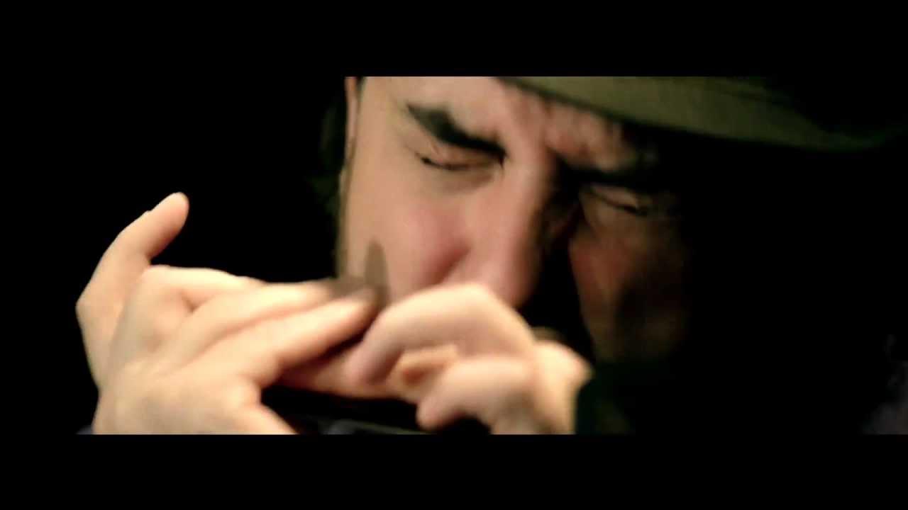 Antonio Serrano - Harmonious