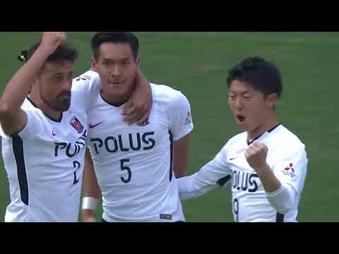 【公式】ハイライト:FC東京vs浦和レッズ 明治安田生命J1リーグ 第1節 2018/2/24