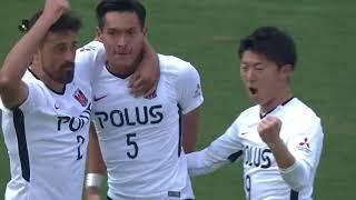 2018年2月24日(土)に行われた明治安田生命J1リーグ 第1節 FC東京vs...