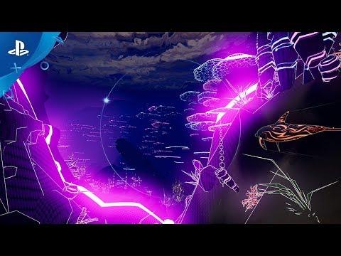 Jupiter & Mars - Launch Trailer   PS VR