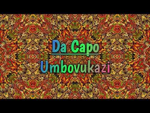 Da Capo - Umbovukazi