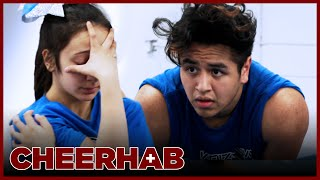 Cheerhab Season 2 Ep. 20 - Two Steps Forward, Five Steps Back