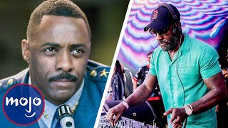 Top 10 Things You Didn't Know About Idris Elba