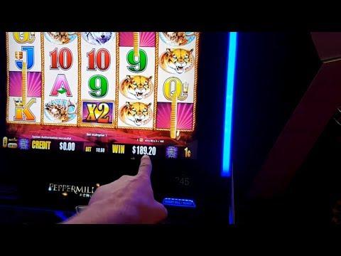 Я выиграл в казино!